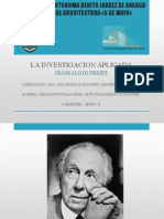 Frank Lloyd Wright Final