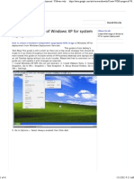 Create WIM image of Windows XP for system deployment - VMware wiki.pdf