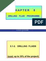 05.Politecnico Di Torino Drilling Fluids Programme 2011