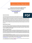 The Impact of the Inter-American Human Rights System