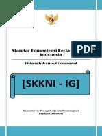 SKKNI IG.pdf
