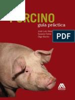 guia de la carne de porcino