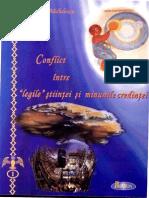 Conflict intre stiinta si religie