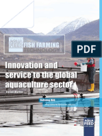 Fish Farming Technology supplement 1501