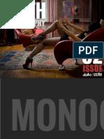 Monograph Magazine