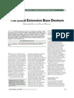 The Distal Extension Base Denture.1.pdf