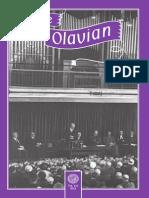 The Olavian 2012