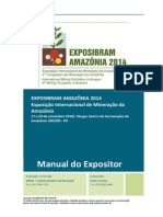 Manual Expositor