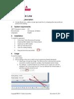 CircularBreakLine Guide
