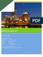 Advies Rapport HaagWonen