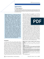 A Primer on Metagenomics