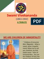 Swami Photo