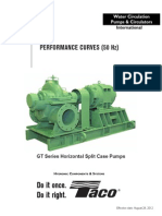 GT 50hz Curvebook