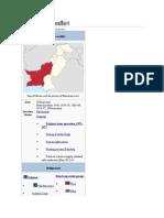 Balochistan Crisis