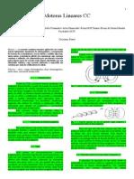 Artigo Motores Lineares CC 16.11