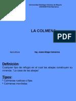 La Colmena Unasam