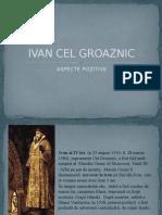 Ivan Cel Groaznic