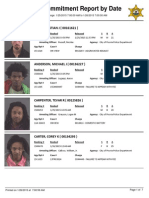 Peoria County booking sheet 01/26/15