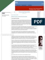 No. 8. Juan Capetillo Hernández. Michel Foucault y la histor