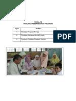 Borang Program Transisi