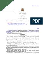 Legea Cu Privire La Informatica