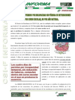 20150119 Csif Informa Cuatro d as It3 PDF 98386