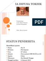 pesentasi Graves Disease