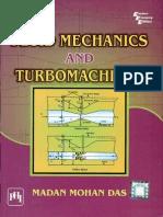 fluid mechanics and turbo