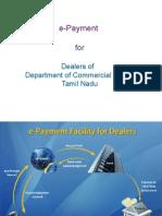 tamilnadu vat e Payment Help