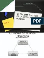 La Paradoja de la Globalización - El Trilema Político, Dani Rodrik