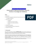 1369393859-Cuaderno Para Profesores_Historia de Las Telecomunicaciones