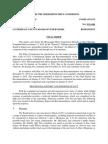 Ethics Commission Lauderdale