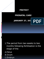 Final-Antenatal Care(Latest) 1