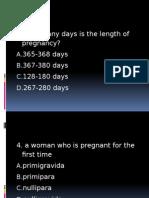 Final-Antenatal Care(Latest) 2