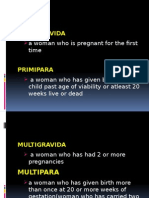 Final-Antenatal Care(Latest) 3