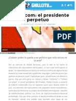 Www Gkillcity Com Articulos El Mirador Politico Abdalacom El