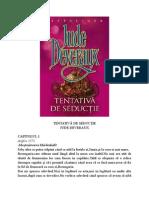 Jude Deveraux - Tentativa de Seductie
