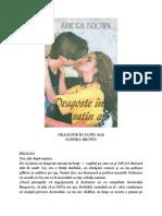 Sandra Brown - Dragoste In Satin Alb.pdf