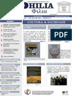 Philía-NEA/UERJ. Edição 51.