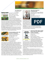 Spring 2015 Frontlist Catalog