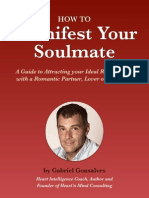How to Manifest Your Soulmate 1