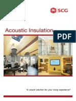 scg insulation