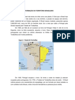 Expansão Do Território Brasileiro