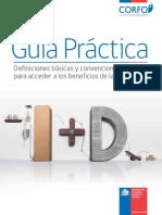 Guia Practica de I+D