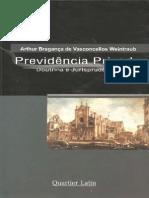 Arthur Bragança de Vasconcellos Weintraub - Previdência Privada - Ano 2005.pdf