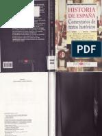Hº DE ESPAÑA COMENTARIOS DE TEXTO I.pdf