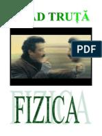Fizica - Vlad TRUTA