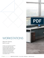 CREST 2015 HON Catalog 04 Workstations 164 177