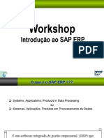 Workshop SAP20