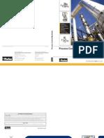 Parker Instrumentation Process Control Manifolds